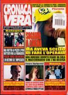 Nuova Cronaca Vera Wkly Magazine Issue NO 2541