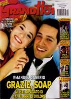 Grand Hotel (Italian) Wky Magazine Issue NO 21