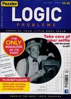 Puzzler Logic Problems Magazine Issue NO 441