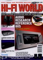 Hi Fi World & Comp Audio Magazine Issue JUN 21
