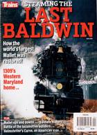 Trains Magazine Issue EXTRA 21