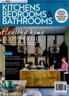Kitchens Bed Bathrooms Magazine Issue JUN 21
