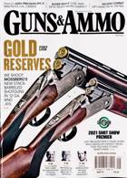 Guns & Ammo (Usa) Magazine Issue MAY 21