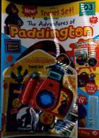 Fun To Learn Paddington Magazine Issue NO 3