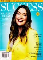 Success Magazine Issue JUL-AUG