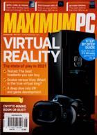 Maximum Pc Magazine Issue MAY 21