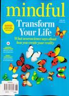 Mindful Magazine Issue JUN 21