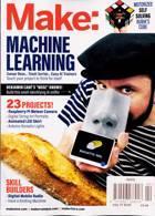 Make Magazine Issue SUMMER