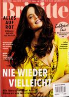 Brigitte Magazine Issue NO 12