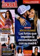 Semana Magazine Issue NO 4242