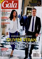 Gala French Magazine Issue NO 1457