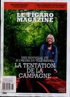 Le Figaro Magazine Issue NO 2118