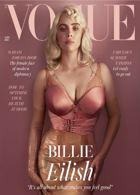 Vogue Magazine Issue JUN 21