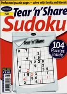 Eclipse Tns Sudoku Magazine Issue NO 38