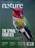 Nature Magazine Issue 29/04/2021