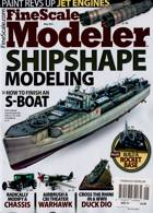 Fine Scale Modeler Magazine Issue MAY 21