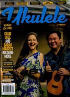 Acoustic Guitar Magazine Issue UKELELESUM
