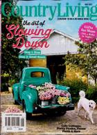 Country Living Usa Magazine Issue MAY 21