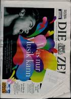 Die Zeit Magazine Issue NO 21