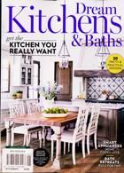 Bhg Specials Magazine Issue KITCH&BATH