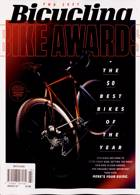 Bicycling Magazine Issue NO 3