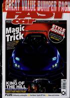 Fast Car Magazine Issue MAY 21
