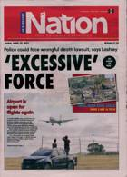 Barbados Nation Magazine Issue 22/04/2021