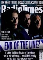 Radio Times South Magazine Issue 01/05/2021