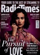 Radio Times South Magazine Issue 08/05/2021