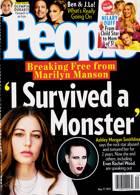 People Magazine Issue 17/05/2021