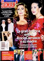 Semana Magazine Issue NO 4236