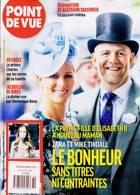 Point De Vue Magazine Issue NO 3789