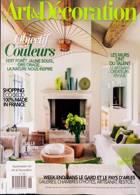 Art Et Decoration Fr Magazine Issue NO 558