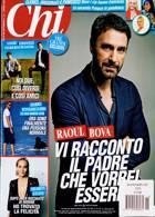 Chi Magazine Issue NO 15