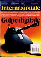 Internazionale Magazine Issue 04