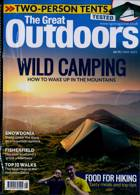 The Great Outdoors (Tgo) Magazine Issue MAY 21
