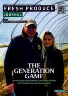 Fresh Produce Journal Magazine Issue NO 3