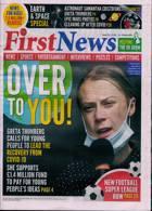 First News Magazine Issue NO 775