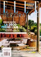 Elle Decor French Magazine Issue NO 288
