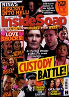 Inside Soap Magazine Issue 05/06/2021