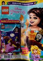 Lego Disney Princess Magazine Issue NO 13