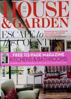 House & Garden Magazine Issue JUL 21