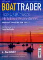 Boat Trader Magazine Issue MAY 21
