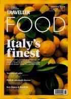 Nat Geo Traveller Food Magazine Issue SUMMER