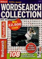 Lucky Seven Wordsearch Magazine Issue NO 265
