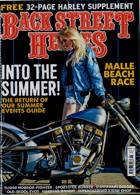 Bsh Back Street Heroes Magazine Issue JUN 21