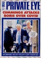 Private Eye  Magazine Issue NO 1548
