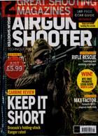 Airgun Shooter Magazine Issue SEP 21