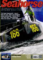 Seahorse Magazine Issue SEP 21