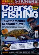 Improve Your Coarse Fishing Magazine Issue NO 377
